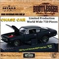 1968 - Plymouth BARRACUDA Hemi CHASE CAR BL02 - M2M - 1/64