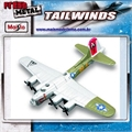 TAILWINDS - B-17G FLYING FORTRESS A - MAISTO TW