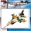 TAILWINDS - F-16 FIGHTING FALCON - MAISTO TW