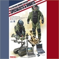 US SPECIALISTS and ROBOTS - Meng - 1/35