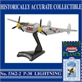 MP - P-38 LIGHTNING ELSIE - Model Power