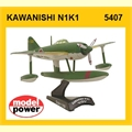 MP - KAWANISHI N1K1 KYOFU REX - Model Power