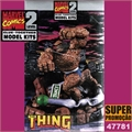 THE THING - Kit Marvel
