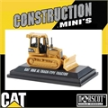 CM - TRATOR CAT D5G XL TRACK-TYPE - Norscot