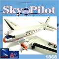 SP - DOUGLAS DC-3 American Airlines - DTC New Ray