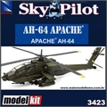 SP - BOEING AH-64 APACHE - Kit New Ray