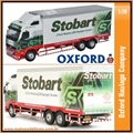 Volvo FH12 Stobart LED - Oxford - 1/76