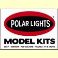 ADESIVO - POLAR LIGHTS MODEL KITS