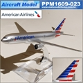 PPM - Boeing 777 AMERICAN AIRLINES