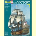 Caravela HMS VICTORY - Revell - 1/225
