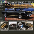SHELBY MUSTANG GT-350 H - Revell - 1/24