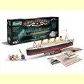 R.M.S. TITANIC 100TH ANNIVERSARY EDITION - Model-Set Revell - 1/400