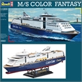 M/S COLOR FANTASY - Revell - 1/1200