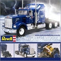 Caminh�o KENWORTH W900 - Revell - 1/25