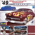 1949 - MERCURY CUSTOM COUPE - Revell - 1/25