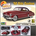 1950 - OLDS CUSTOM - Revell - 1/25
