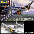 C-45F Expeditor - Revell - 1/48
