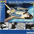 Space Shuttle ATLANTIS - Revell - 1/144