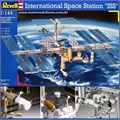 International Space Station ISS - Revell - 1/144