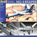 Aerial Vehicle MQ-9 REAPER - Revell - 1/48