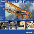Bristol F.2B Fighter - Revell - 1/48