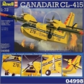 Bombardier CANADAIR CL-415 - Revell - 1/72