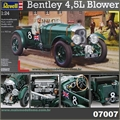 1930 - BENTLEY 4,5l Blower - Revell - 1/24