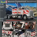 Caminh�o Marmon Conventional - Revell - 1/25