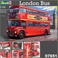 LONDON BUS - Revell - 1/24