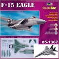 F-15 EAGLE - Snap-Tite Revell - 1/100