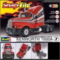 KENWORTH T600A - Revell - 1/32
