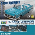 1957 - CHEVY Convertible - Revell - 1/25