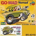 Dave Deal - Go Mad NOMAD - Revell