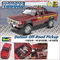 DATSUN OFF-ROAD Pickup - Revell - 1/24