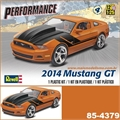 2014 - Ford MUSTANG GT - Revell - 1/25