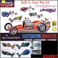 DRAGSTER SLINGSTER - Monogram - 1/25