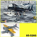 OS2U KINGFISHER - Revell - 1/48
