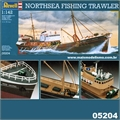 Northsea Fishing Trawler - Revell - 1/142