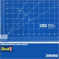 CUTTING MAT  305 x 228 mm - Revell