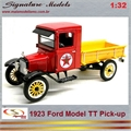 1923 - FORD Model TT Pick-up - Signature - 1/32