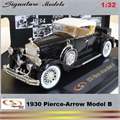 1930 - Pierce-Arrow Model B - Signature - 1/32