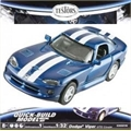 Kit Metal TESTORS - DODGE VIPER GTS COUPE - 1/32