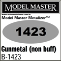 Tinta Model Master 1423 LACA GUN METAL s/pol Metalizer - 14,7ml