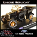 1920 - FORD MODEL T TOURING - Unique - 1/32