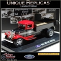 1934 - BB-157 Caminhão Ford PICK UP - Unique - 1/43