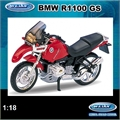 BMW R1100 GS - Welly - 1/18