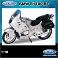 BMW R1100 RT - Welly - 1/18