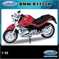 BMW R1150 R - Welly - 1/18