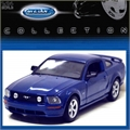 2005 - FORD MUSTANG GT - Welly - 1/24