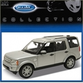LAND ROVER DISCOVERY 4 - Welly - 1/24
